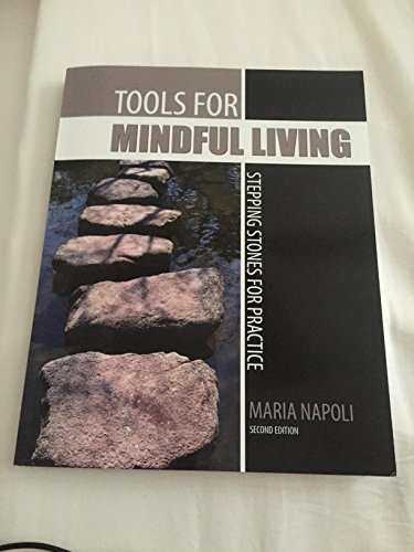 Tools For Mindful Living: Maria Napoli