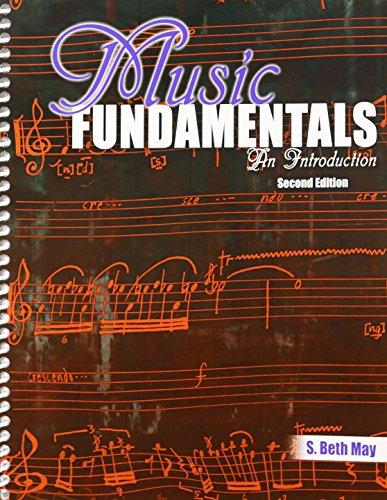 9780757591259: Music Fundamentals: An Introduction