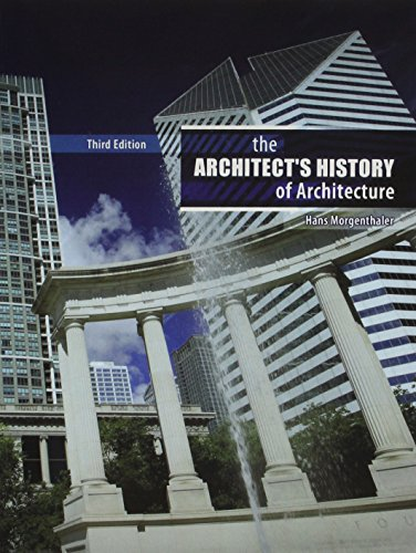9780757591396: The Architect's History of Architecture