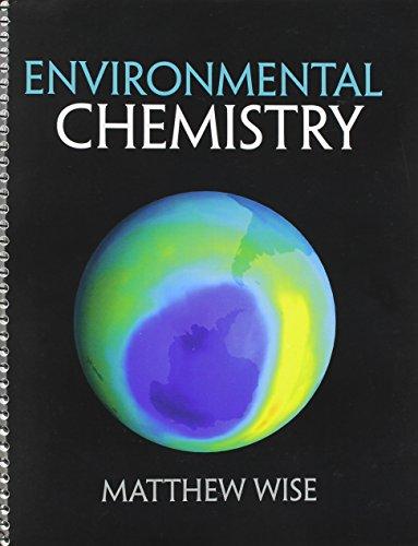 9780757591730: Environmental Chemistry