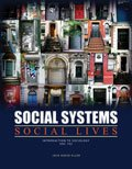 9780757592713: Social Systems Social Lives: Introduction to Sociology SOC 102