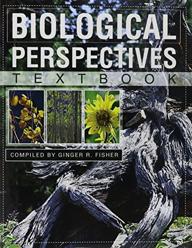 9780757593185: Biological Perspectives Text
