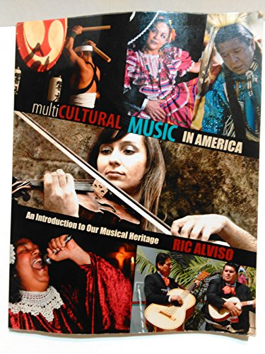 9780757593475: Multicultural Music in America: An Introduction to Our Musical Heritage
