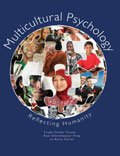 9780757593680: Multicultural Psychology: Reflecting Humanity