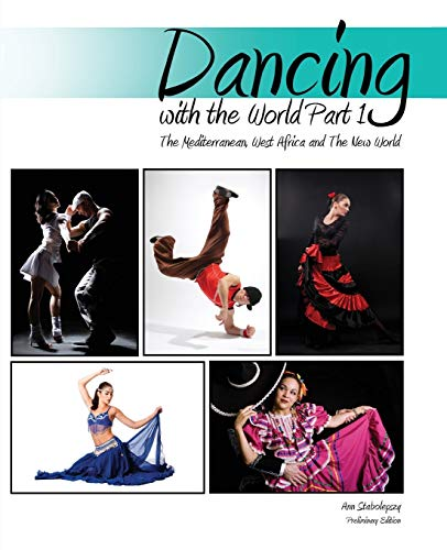 Dancing with the World: Stabolepszy