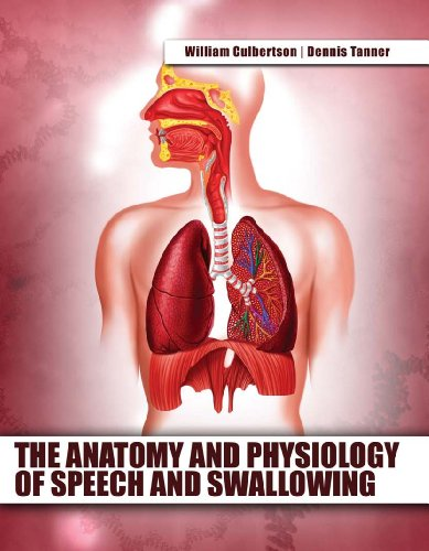 9780757594229: The Anatomy and Physiology of Speech and Swallowing