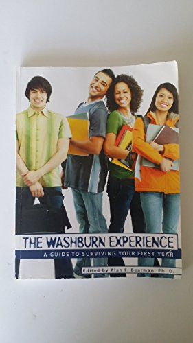 9780757594571: The Washburn Experience: A Guide to Survive Your First Year