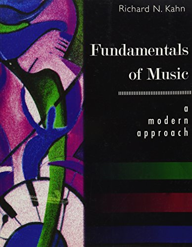 9780757594922: Fundamentals of Music: A Modern Approach
