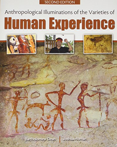 9780757597107: Anthropological Illuminations of the Varieties of Human Experience