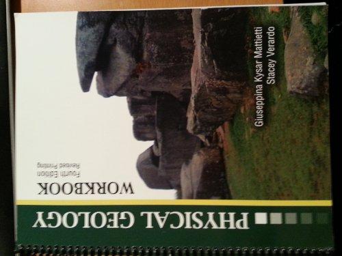 9780757598050: Physical Geology Workbook