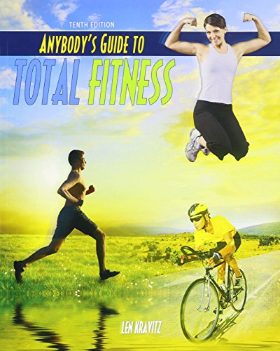 9780757598388: Anybody's Guide to Total Fitness