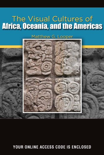9780757599026: The Visual Cultures of Africa, Oceania and the Americas