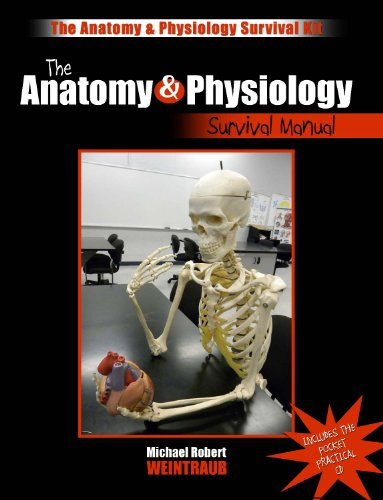 9780757599118: Anatomy and Physiology Survival Manual