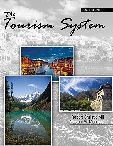 9780757599767: The Tourism System
