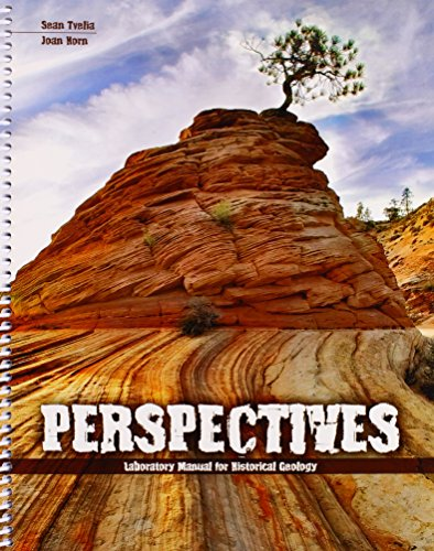 9780757599934: Perspectives: Laboratory Manual for Historical Geology