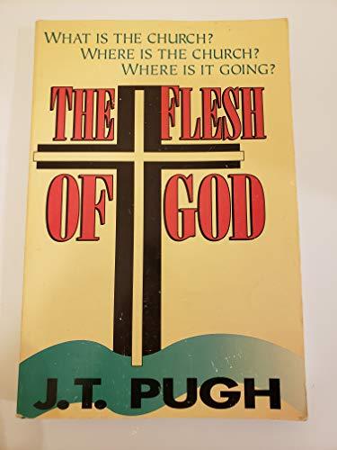 9780757723117: The Flesh of God