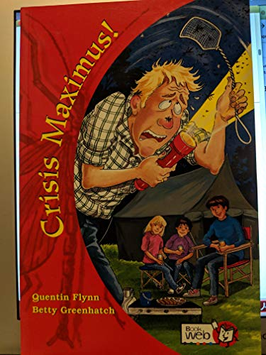 9780757811401: Crisis Maximus (Bookweb, Level 6)