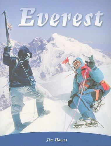 Everest: Jim Howes