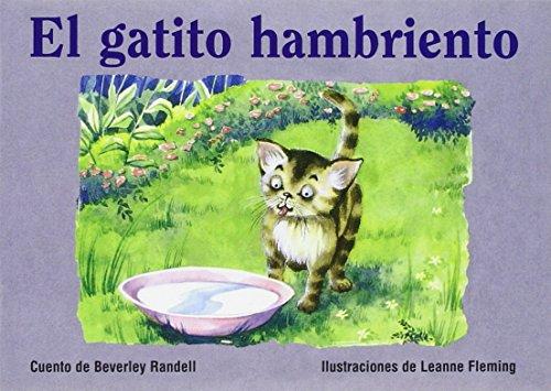 9780757812781: Rigby PM Coleccion: Individual Student Edition amarillo (yellow) El gatito hambriento (The Hungry Kitten) (Spanish Edition)