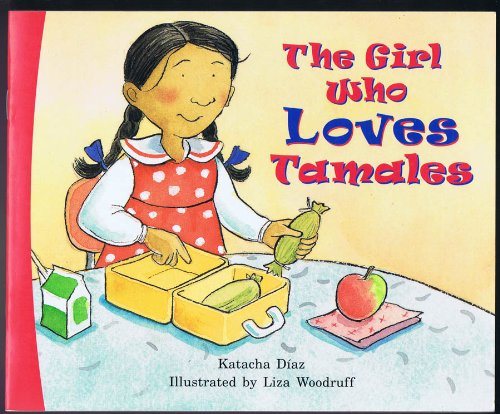 9780757813559: Rigby on Our Way to English: Benchmark Books Grade 2 (Level G) the Girl Who Loves Tamales (On Our Way English)