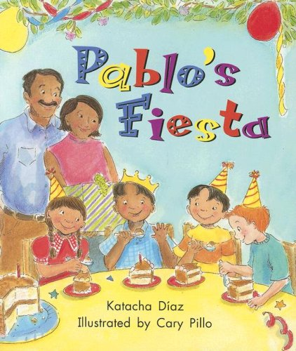 9780757815447: Pablo's Fiesta (On Our Way English)