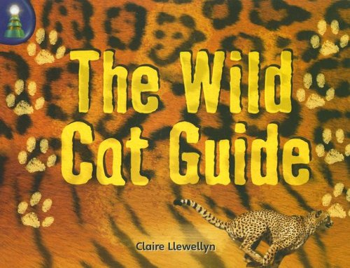 Rigby Lighthouse: Individual Student Edition (Levels J-M) Wild Cat Guide, The: RIGBY