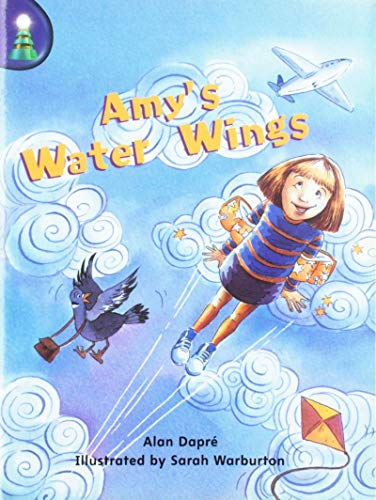 Rigby Lighthouse: Individual Student Edition (Levels J-M) Amy's Water Wings: RIGBY