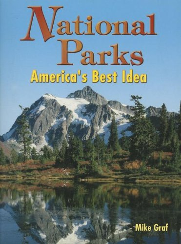 9780757820205: Rigby Literacy: Leveled Reader Grade 5 National Parks: America's Best Idea