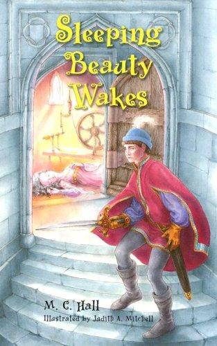 Sleeping Beauty Wakes: M.C. Hall