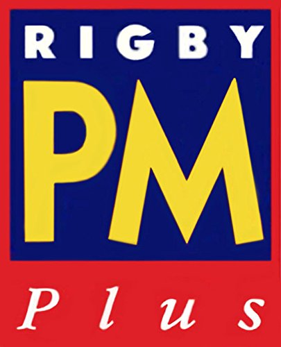 9780757827631: Rigby PM Plus: Single Copy Collection Nonfiction Red (Levels 3-5)