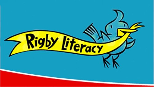 9780757828119: Rigby Literacy: Leveled Reader 6pk Catch the Sunlight