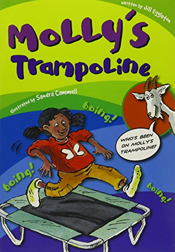 9780757839665: Rigby Sails Sailing Solo: Leveled Reader Molly's Trampoline