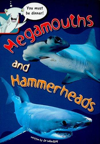Megamouths and Hammerheads, Grade 1: Jo Windsor