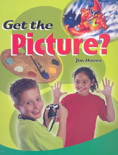 Get the Picture?: Jim Howes