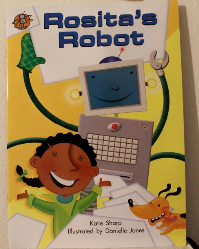9780757842108: Rigby On Our Way to English: Big Book Grade 3 Rosita's Robot