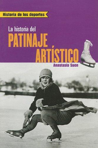9780757846953: La Historia del Patinaje Artistico (Rigby on Deck Libros Por Niveles)