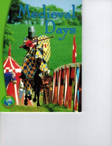 9780757857157: Rigby InfoQuest: Leveled Reader Medieval Days