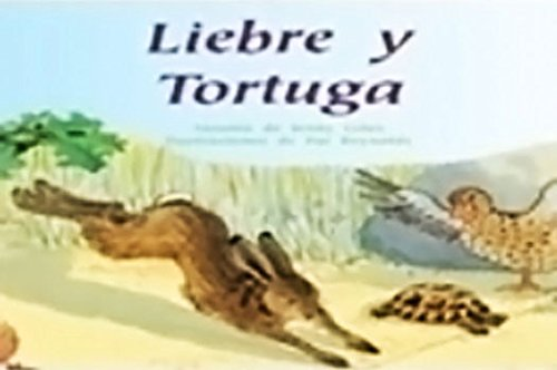 9780757882524: Liebre y Tortuga (the Hare and the Tortoise): Leveled Reader 6pk (Levels 19-20) (Spanish Pm)