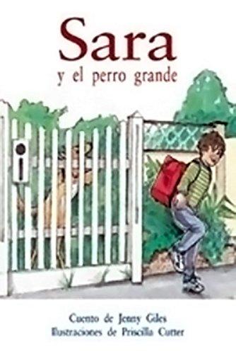 9780757882616: Rigby PM Coleccion: Individual Student Edition anaranjado (orange) Sara y el perro grande (Sarah and the Barking Dog) (Spanish Edition)
