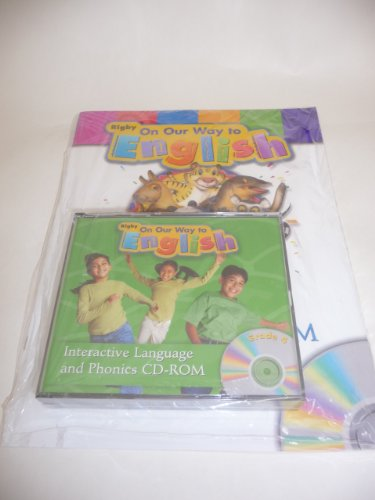 On Our Way to English: Interactive Language and Phonics Kit (3 copies) Grade 4: RIGBY