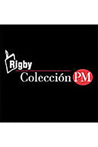 9780757893896: Rigby PM Coleccion Benchmark: Leveled Reader (Spanish Edition)