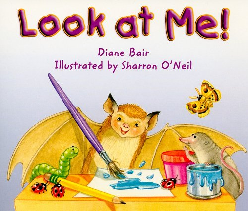 Look at Me! Fiction Grade 3: Level B (Instep Readers) (9780757897887) by Diane Bair
