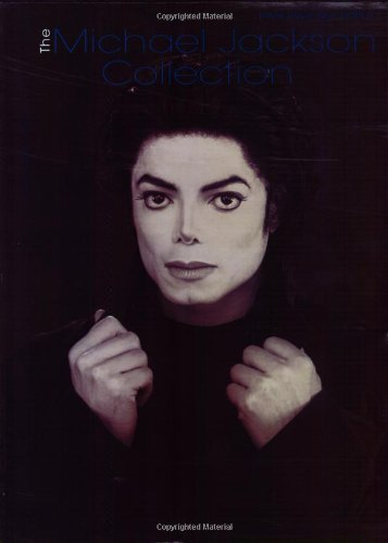9780757900846: The Michael Jackson Collection: Piano/Vocal/Guitar