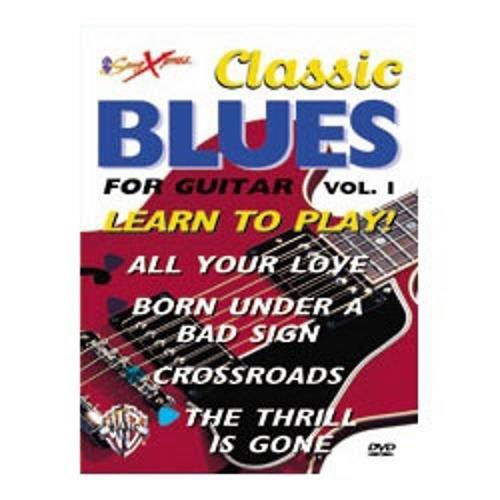 9780757901287: Sonxpress: Classic Blues: Vol 1 (Songxpress)