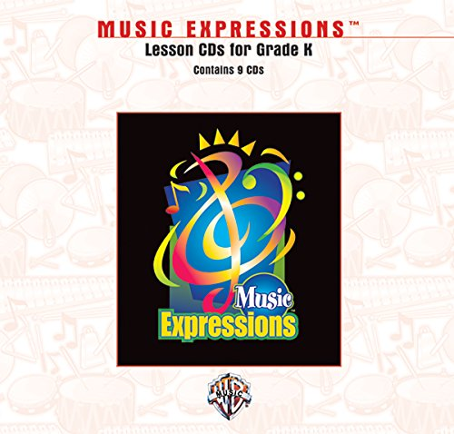Music Expressions Kindergarten (Expressions Music Curriculum(tm)): Susan L. Smith