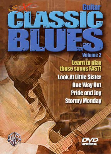 9780757903397: Songxpress Classic Blues, Vol 2: DVD