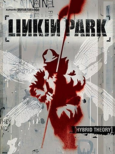 9780757904479: Partition : Linkin Park Hybrid Theory Guit. Tab