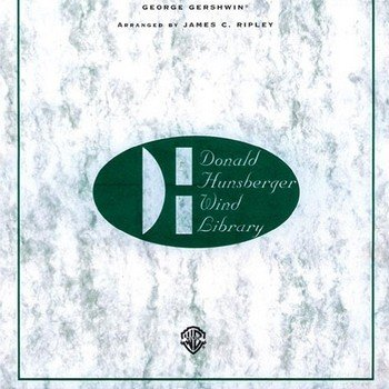 9780757905537: Second Rhapsody: For Solo Piano and Wind Ensemble (Donald Hunsberger Wind Library)