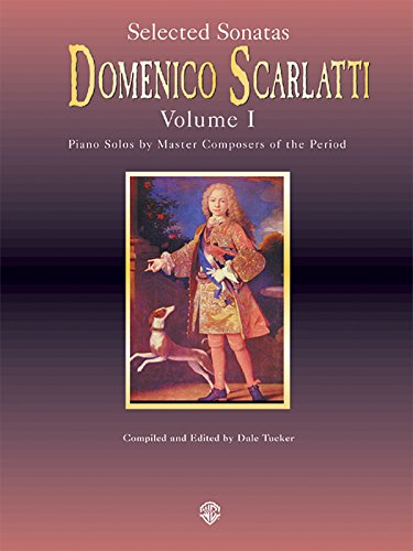 9780757905858: Selected Sonatas, Vol 1 (Belwin Edition: Piano Masters Series)