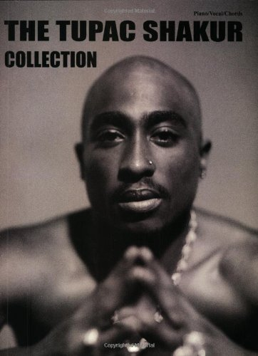 9780757905872: The Tupac Shakur Collection